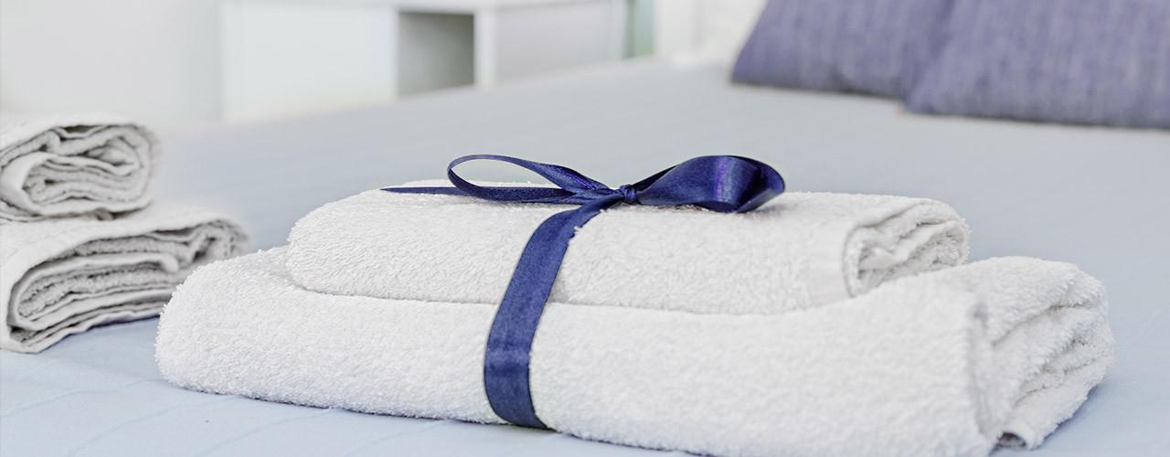 Blanchisserie : une unité dédiée à votre linge hôtelier et de restauration