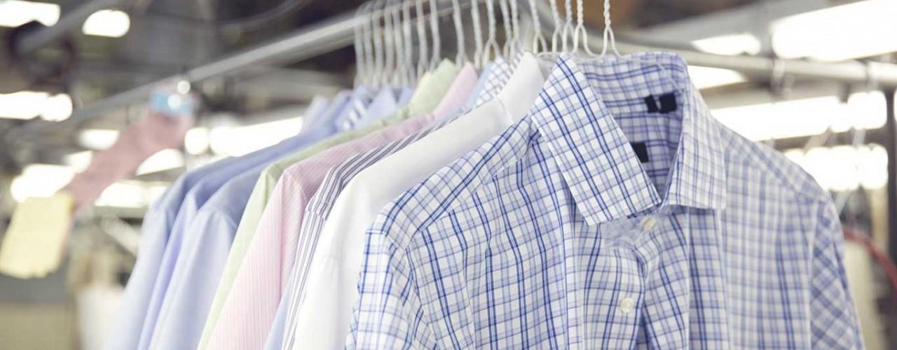 Vêtements de travail : un nettoyage et une finition adaptés à vos textiles